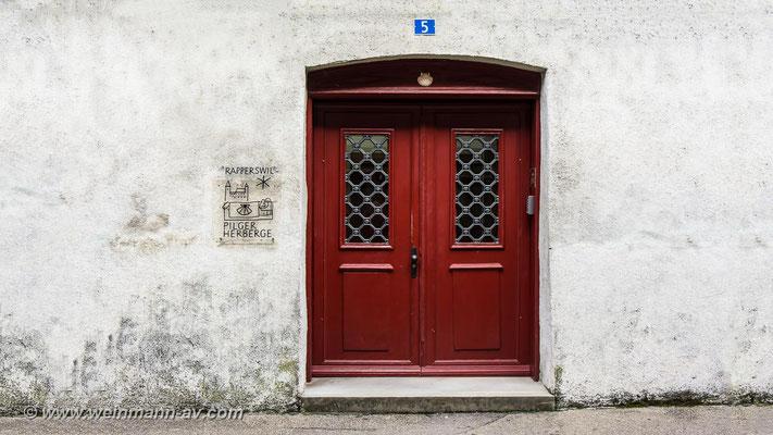 Pilgerherberge (Rapperswil-Jona, Kanton St. Gallen, Schweiz)