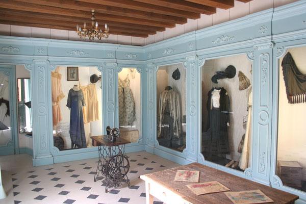 La maison de la mode