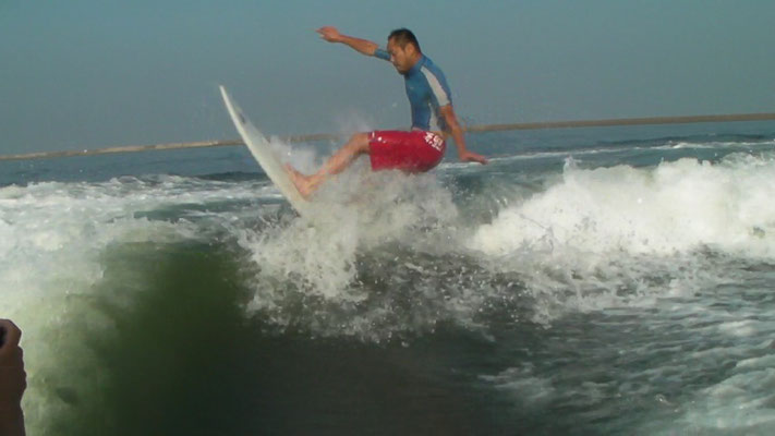 ボートサフィン 2010年