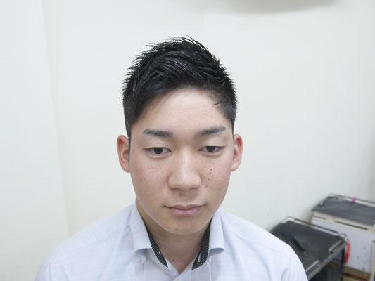 刈り 慎太郎