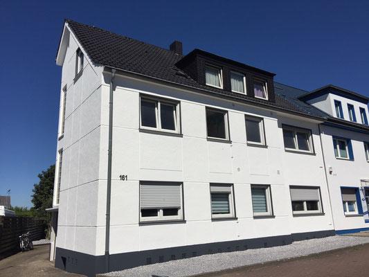 Fassade Hamm-Herringen (NACHHER)