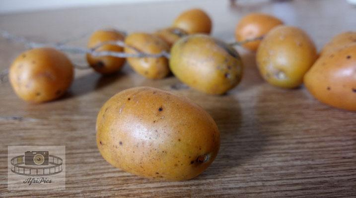 Eine mir noch unbekannte Frucht