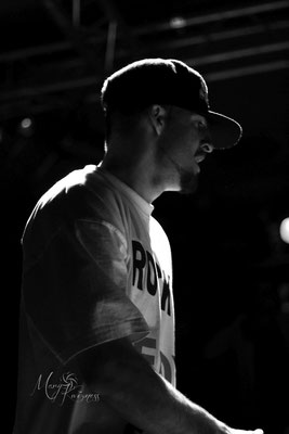 Bboy EZ Mike Rock Steady Crew Battle Of The Month Stuttgart by Mary Kwizness