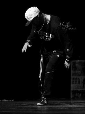 Bboy G-Hat Street Fighters Dance World Tour Kočevje by Mary Kwizness