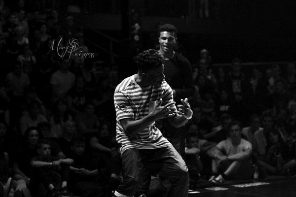 Rico The Ruggeds World Bboy Classic Eindhoven by Mary Kwizness