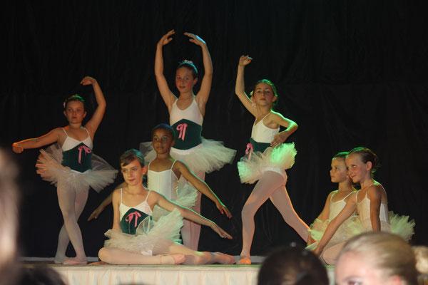 danse classique Pau