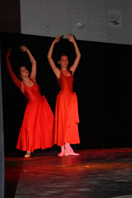 danser en rythme