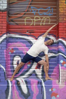 Yoga Kleidung für Herren