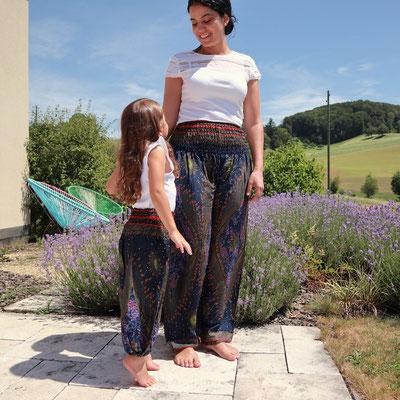 Boho pants Erwachsene & Kinder