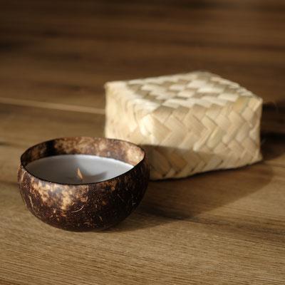 Coconut Duftkerze