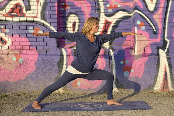 Swiss Brand Yoga Kleidung