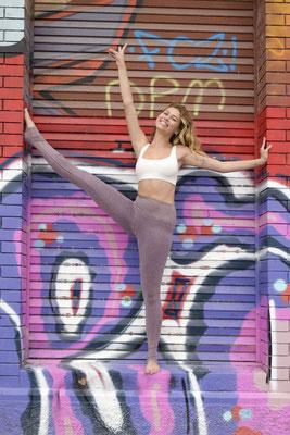 Yoga Kleidung Damen Schweiz