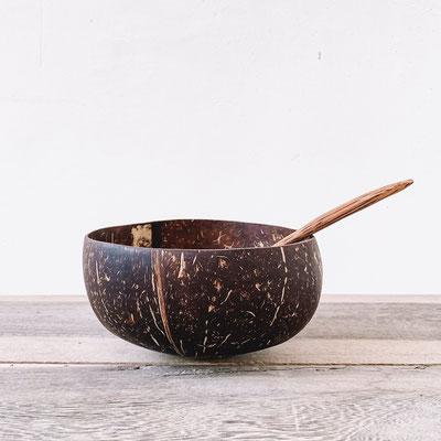 Coconut Bowl