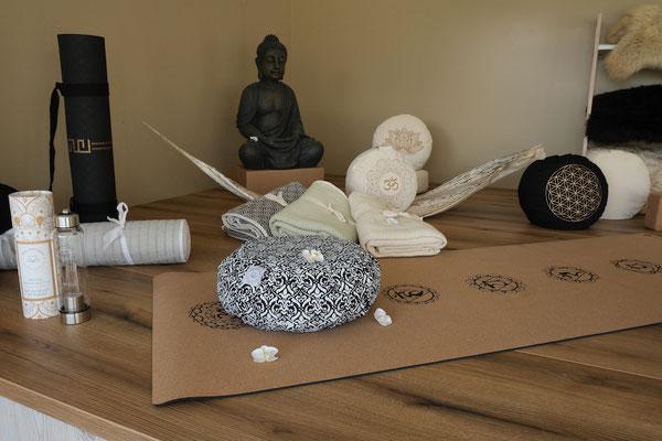 Yoga Laden Altbüron