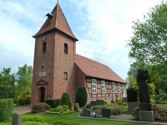 St. Johannes Kirche in Schwanewede