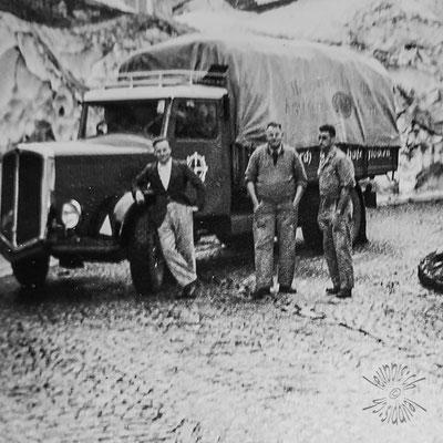 1951 in der Tremola