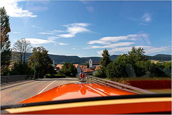 Kanalbrücke Obergösgen