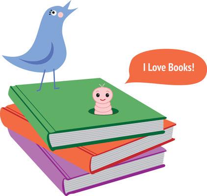 Bookworms