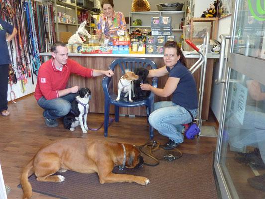 Bergheimer Gassi- und Hundetreff