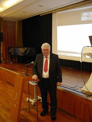 Bernd Oppermann, Karmetta-Stiftung   (Foto: Prüser)