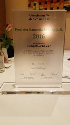 unser Preis  (Foto: Oetken)