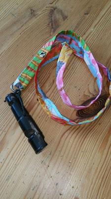 lange Bänder für Hundepfeifen