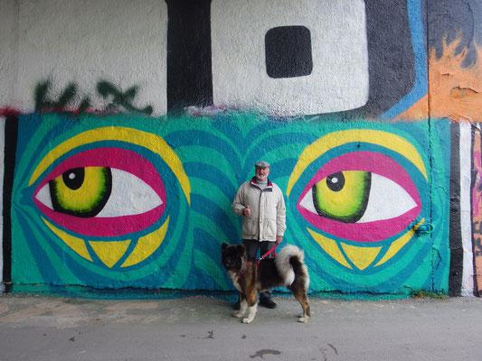 Heidelberg Eyes, Heidelberg, Germany, 2014