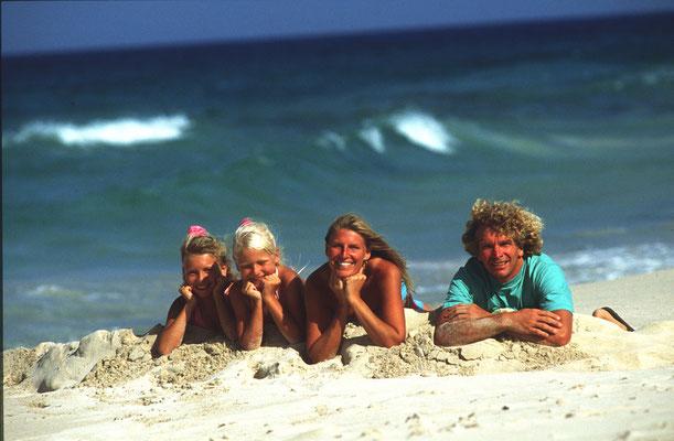 Family Fuerteventura 1986