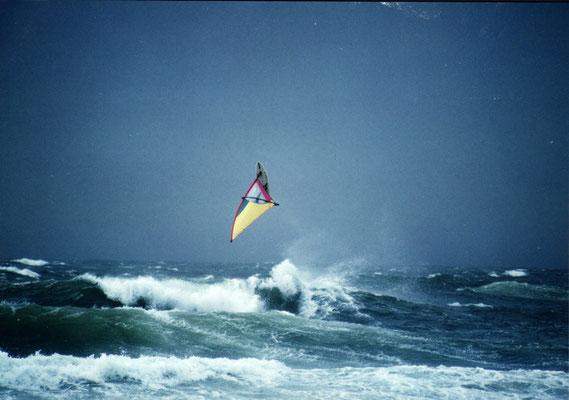 high Jump 1983
