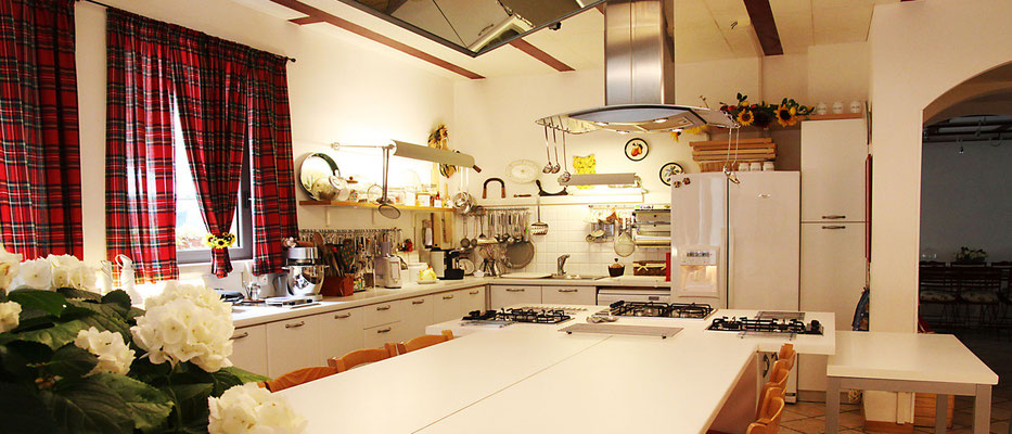 Кулинарная школа в Тоскане