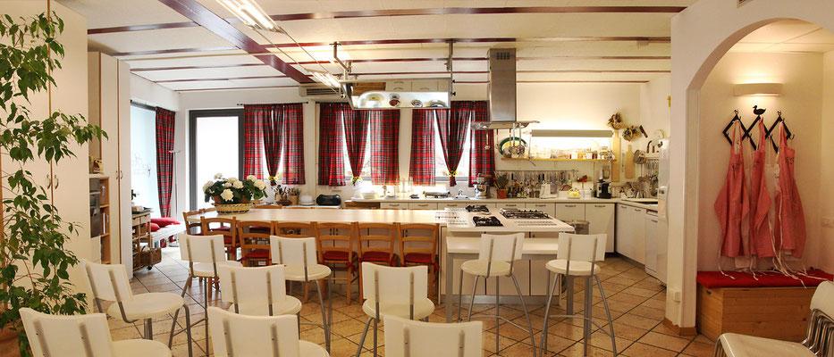 Кулинарная школа в Италии