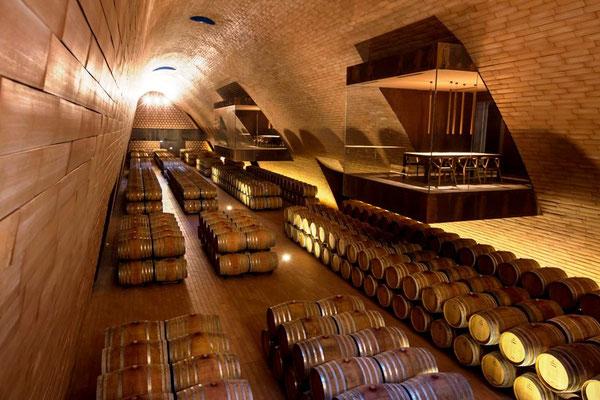 дегустация вина кьянти в тоскане