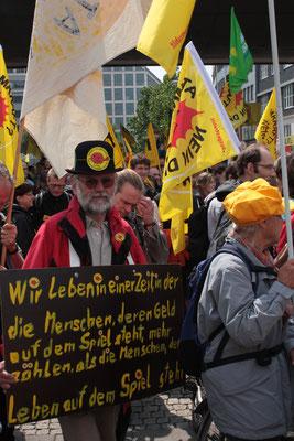Anti AKW Demo Bremen_2011