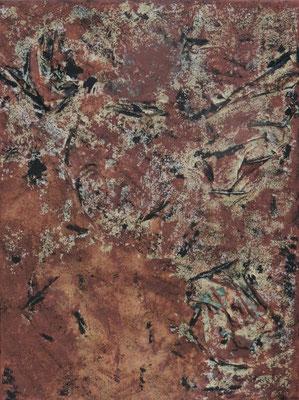 Marslandschaft II