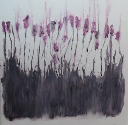 Moorblumen I