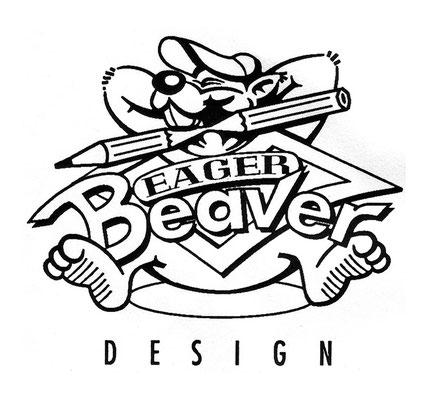 Eager Beaver Design 1993