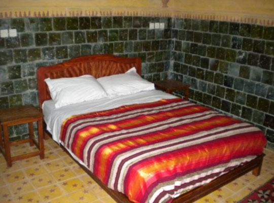 Chambre auberge Terrasse des Délices