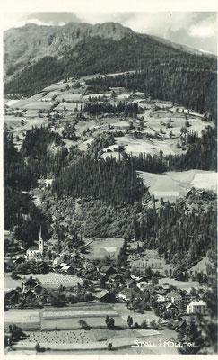 Stall 1936