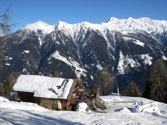 Bodenhütte