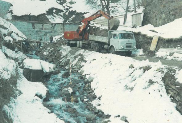 Hochwasser 1966