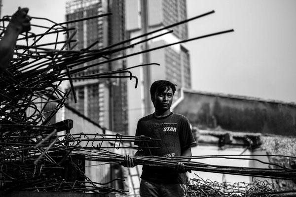 Worker Jakarta