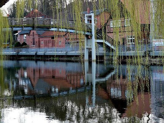 Jeetzelbrücke (Hiddosteg)