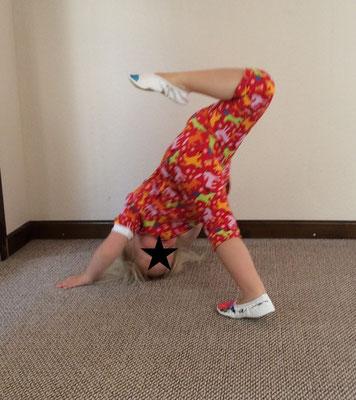 Sportzeug für den Kindergarten mit Bewegungsgarantie