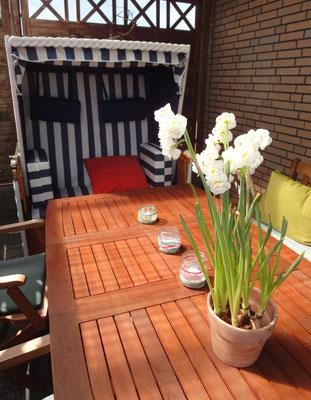 Neue Windlichter für den Garten