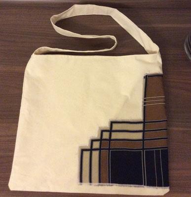 KSW Tasche: Vorderseite