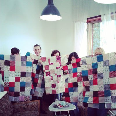 mantita patchwork