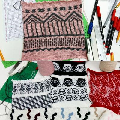 taller de tricotosa