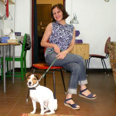 perritos bienvenidos con dueños esducados