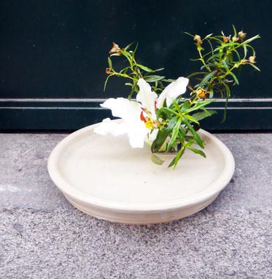 ikebana (arte floral japonés)