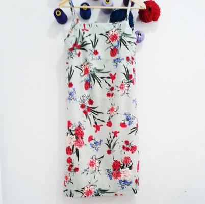 vestido de tirantes veraniego
